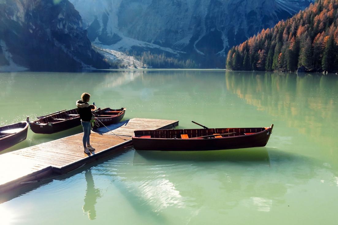 Braies-tó