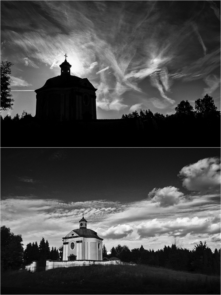 Inkei kápolna
