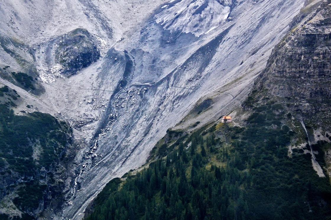 Dél-Tirol • Olaszország